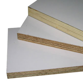 HPL Plywood (Fireproof Plywood)